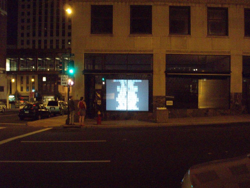 4th St. + Cedar Ave., St. Paul, MN