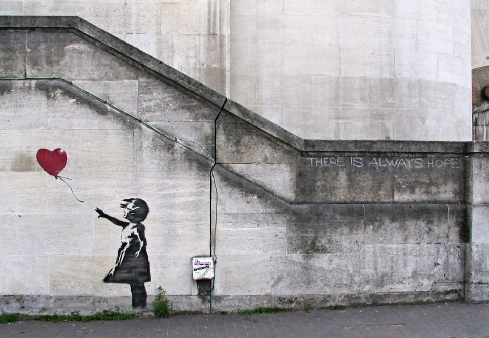Image via http://www.banksy.co.uk/outdoors/horizontal_1.htm