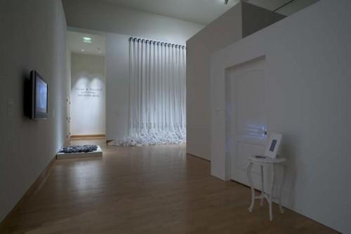 Avye Alexandres, Once, Weisman Art Museum