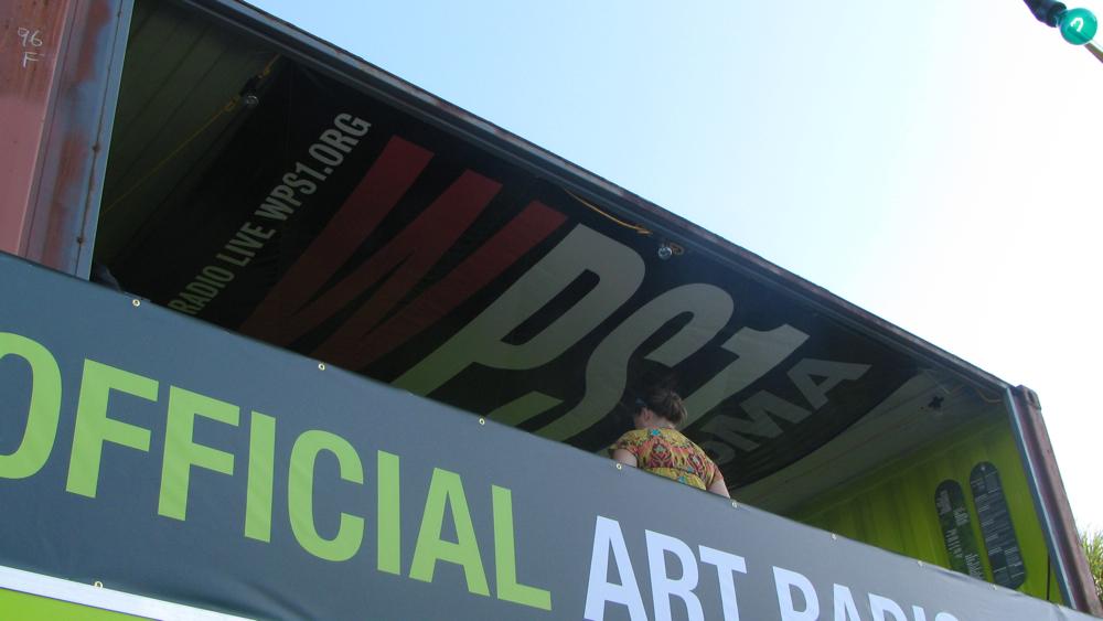 Art Basel Miami Beach 2007
