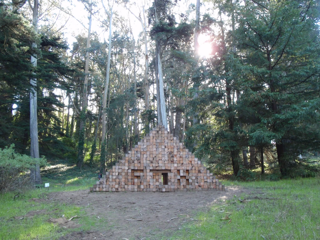 Habitat for the Fox, CEBRA
