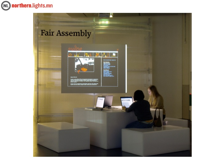 "<a href=""http://www.yproductions.com/writing/archives/fair_assembly.html"" target=""_blank"">""Fair Assembly""</a>, <i>Making Things Public</i>"