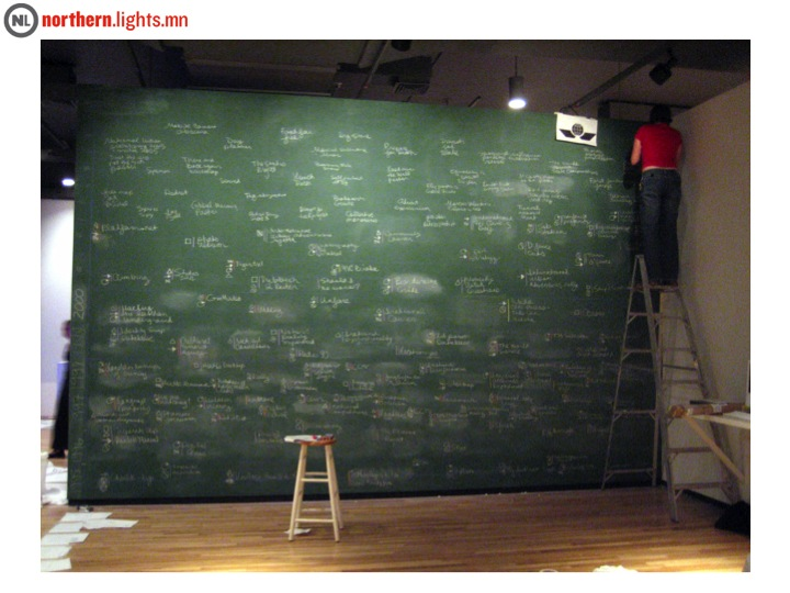 "<a href=""http://www.yproductions.com/projects/archives/the_art_formerly_known_as_new.html"" target=""_blank"">The Art Formerly Known As New Media</a>, Walter Phillips Gallery, 2005"
