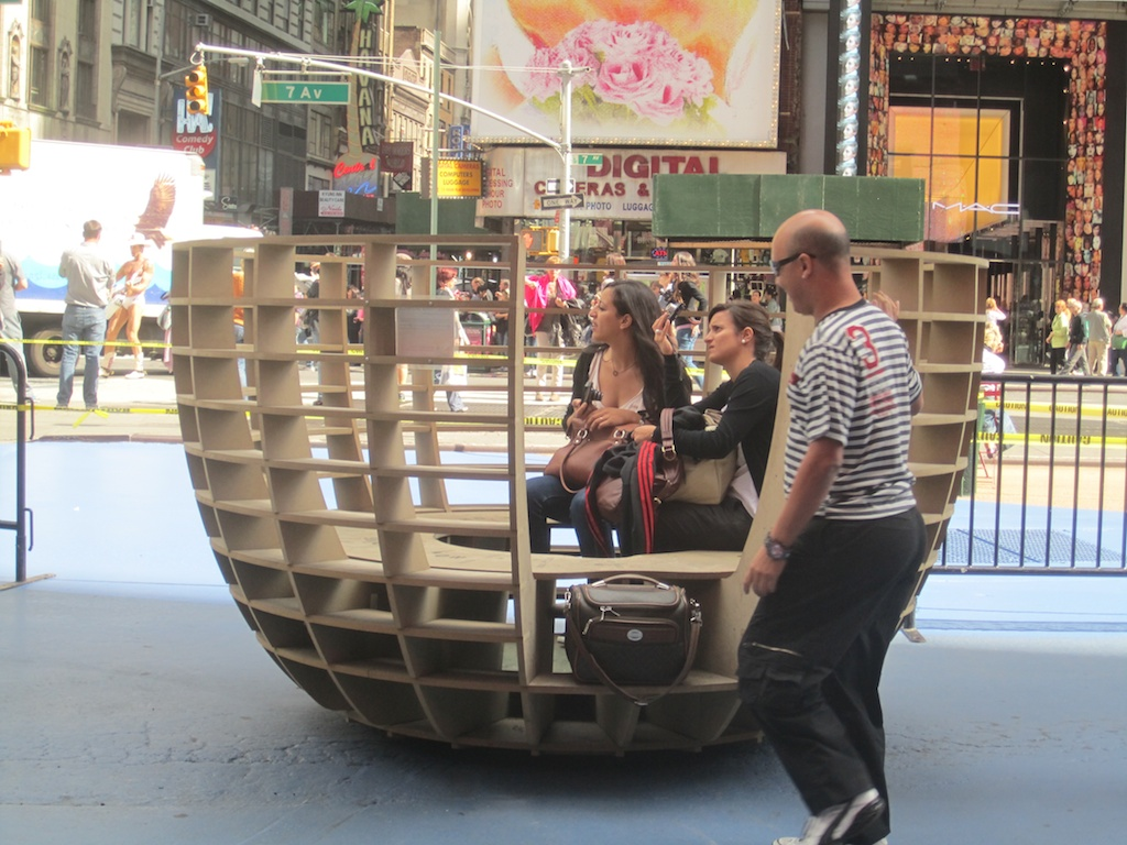 "<a href=""http://timessquarenyc.org/about_us/art_ts.html#meetingbowls"" target=""_blank"">Meeting Bowls</a>, Times Square"
