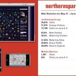Northern Spark 2011