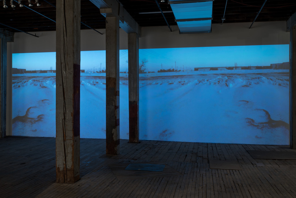 Meredith Lynn, West Fargo, MN, AOV6. Installation view The Soap Factory. Photo: Rik Sferra. Courtesy Northern Lights.mn