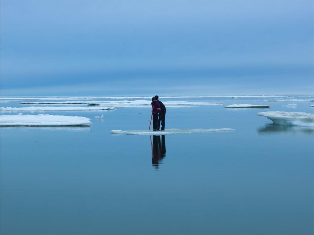 Alec Soth, Nome, Alaska, 2015